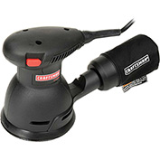 "Craftsman® 009-11217 5"" Dustless Random Orbit Sander"