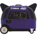 Yamaha EF3000iSEB Portable Inverter Generator, 3000 Watt + 500W Boost Technology 171cc OHV Gas CARB