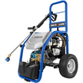 Yamaha PW3028B Portable Pressure Washer, 3000 PSI 2.8 GPM Triplex CAT Pump 192cc OHV CARB Approved