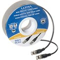 Ultra 50FT RG58/U Male-To-Male BNC Coaxial Video Cable - 50FT, 15.2m, 50ohm, Male–To–Male