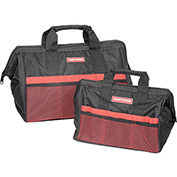 "Craftsman® 37537 13"" & 18"" Tool Bag Combo"
