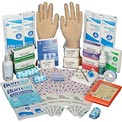 Global Industrial First Aid Refill Kit, ANSI Compliant, Class B