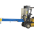 Best Value Forklift Telescoping Jib Boom Crane 4000 Lb. Capacity