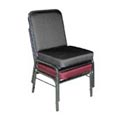Stackable Chair Fixed Height
