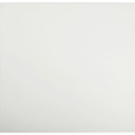 Genesis Smooth Pro PVC Ceiling Tile 740-00, Waterproof & Washable, 2'L X 2'W, White - 12/Case