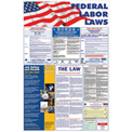 "Federal Law Poster, 24"" x 36"""