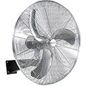 Airmaster Fan UP30LW16-S8 30 Inch  Wall  Fan 1/3 HP 8402 CFM , Non-Oscillating