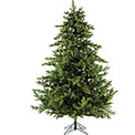 Fraser Hill Farm Artificial Christmas Tree, 7 Ft. Southern Peace Pine, Multi LED Lights