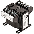 Acme Electric AE030100 AE Series, 100 VA, 240 X 480 Primary Volts, 24 Secondary Volts