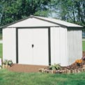 Arrow Shed Arlington 10' x 8'