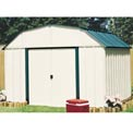 Arrow Shed Vinyl Sheridan 10' x 8'
