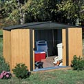 Arrow Shed Woodlake 8' x 6'