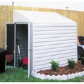 Arrow Shed Yardsaver 4' x 10'