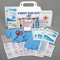 Pac-Kit® #10 Weatherproof Plastic ANSI First Aid Kit