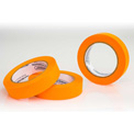 "Bel-Art Write-On™ Label Tape 134880100, 40 Yards x 1""W, 3"" Core, Orange, 3/PK"