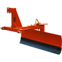 Behlen Country 5' Adjustable Grader Blade Tractor Implement 80110710