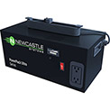 Newcastle Systems Portable Power System w/26 AH Battery PowerPack 2.6 PP2.6