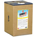 Big D Sewer D Lemon 5 Gallon Pail - 5600