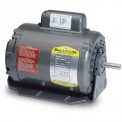Baldor Motor RL1307A, .75HP, 1725RPM, 1PH, 60HZ, 56H, 3428L, OPEN, F1