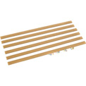 Balt® Cork Strips - Package of six 4' Strips