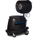 Power Breezer Industrial-Grade Portable Cooling Fan PB10-A-06B 14K CFM, 110V