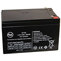 AJC® Westco 14 12V 14Ah Scooter Battery
