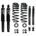 Unity Air Spring to Coil Spring Conversion Kit - 61900c