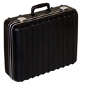 "Case Design Carrying Case 707 Series - 20""L x 16""W x 8""H, Black"