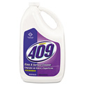 409® Glass & Surface Cleaner, Gallon Bottle 4/Case - COX03107CT
