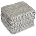 "Chemtex 16"" x 18"" Universal Cotton Eco-Friendly Pads"