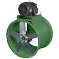 "Canarm 12"" Three Phase Belt Drive Tube Axial Duct Fan WTA12T30200M 2HP, 3020 CFM"