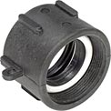 "S60x6 Female Buttress x 2"" Female NPSM Pipe Thread Adapter"