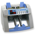 Cassida Heavy Duty 3 Speed Bank Grade Currency Counter 85