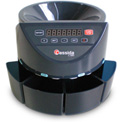 Cassida Coin Counter/Sorter C100