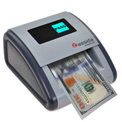 Cassida Small Footprint Easy Read Automatic Counterfeit Detector Instacheck A-C-10C