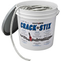 "Crack Stix™ 125 FT. Medium 1/2"" Permanent Concrete Joint & Crack Filler - 2051"