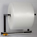 """Table/Wall Roll Stand  36"""" Width Capacity 24"""" Diameter"""