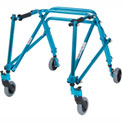 Nimbo Lightweight Posterior Posture Walker, Youth