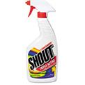 Shout® Laundry Stain Remover, 22 Oz. Trigger Spray 12/Case - DRACB022514CT