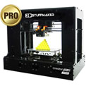 3D Printer, Creator Gen 2 Pro, Black Casing