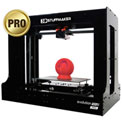 3D Printer, Evolution Gen 2 Pro, Black Casing
