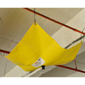 Eagle DripNest Leak Diverter, 5' x 5' Yellow - T8304