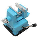 Eclipse PD-372 - Mini-Tabletop Suction Vise