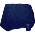 Eevelle 2 Passenger Universal Golf Cart Storage Cover, Navy - GLCN02
