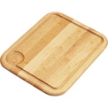 "Elkay, CB1613, Cutting Board, Solid Maple Hardwood, 13-1/2""Lx16-3/4""W"