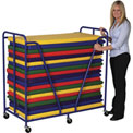 ECR4Kids® Mat Trolley