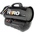 Mr. Heater Forced Air Propane Heater Cordless MH60CLP 30K to 60K BTU
