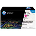 HP® HP CB387A (HP® HP 824A) Imaging Drum, 23,000 Page-Yield, Magenta