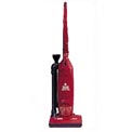 """Sanitaire® 12"""" Multi-Pro Heavy Duty Upright Vacuum W/ Micron Filter®, Red - EUKSC785AT"""