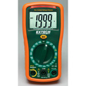 Extech EX310-NIST MultiMeter W/NCV, Red/Black NIST Certified